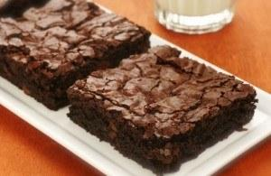 Brownies de Hershey